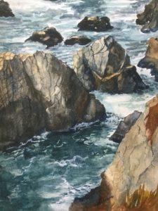 Bodega Head Rocks