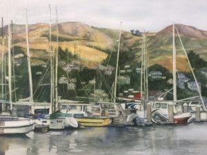 Harbor Hills